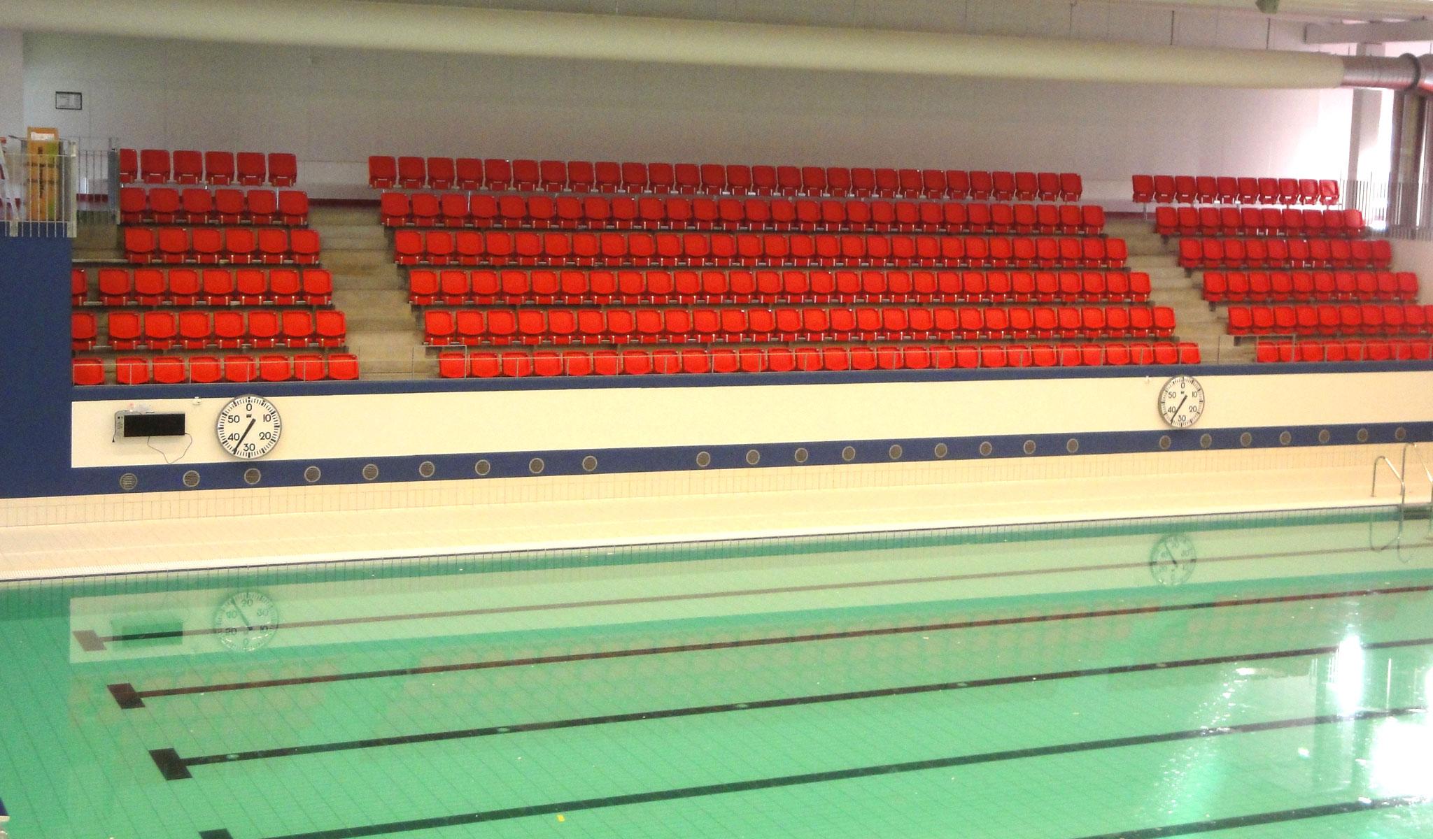 boxseat 903 läktarstol plats unisport