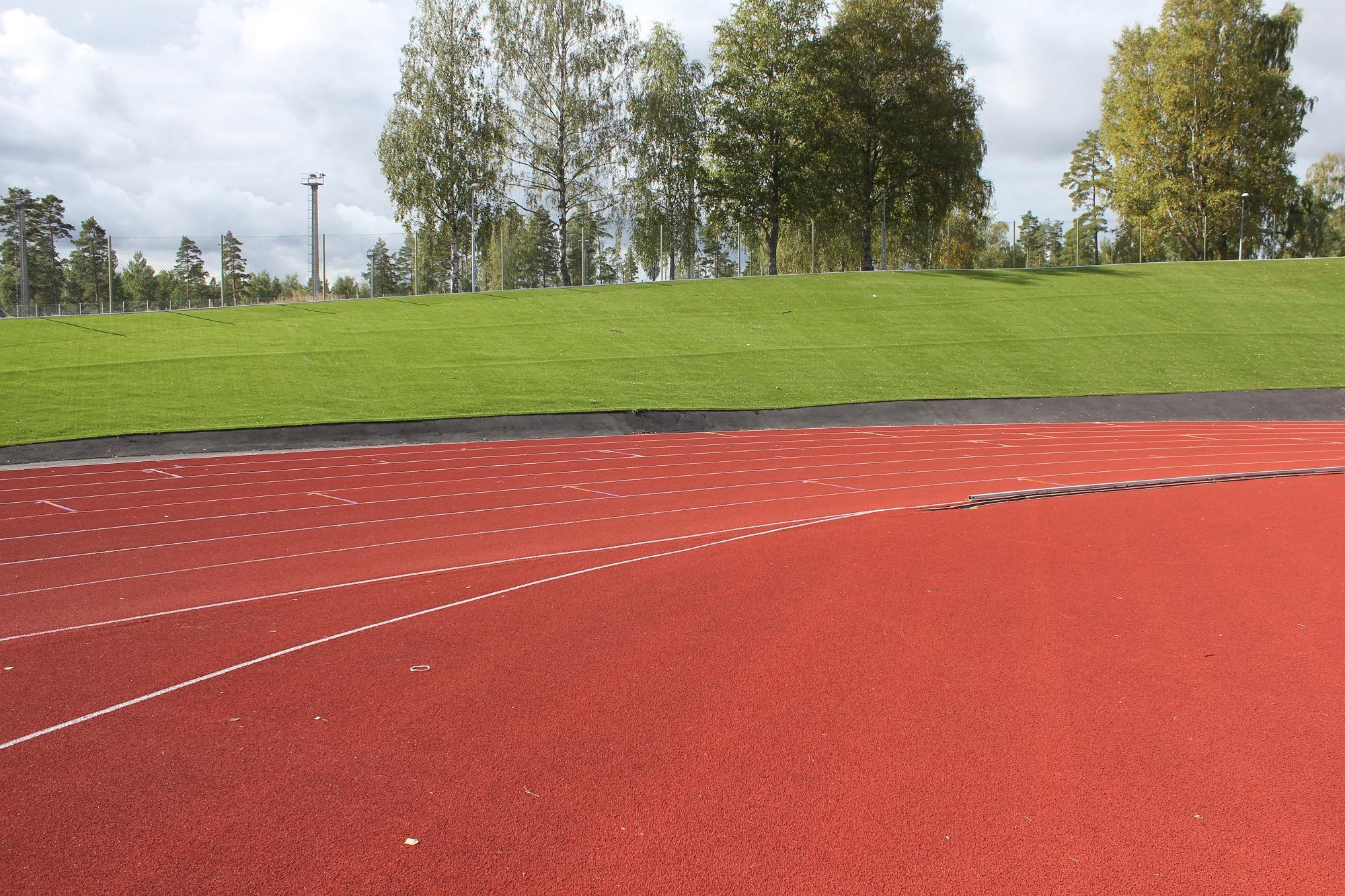 konstgräs landscaping allmänna ytor unisport