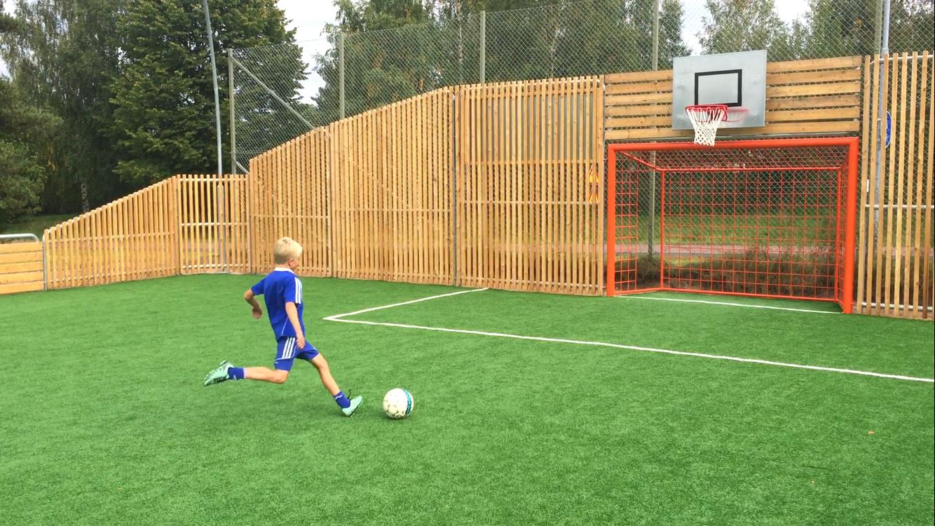 kunstgræs multisport multibaner unisport