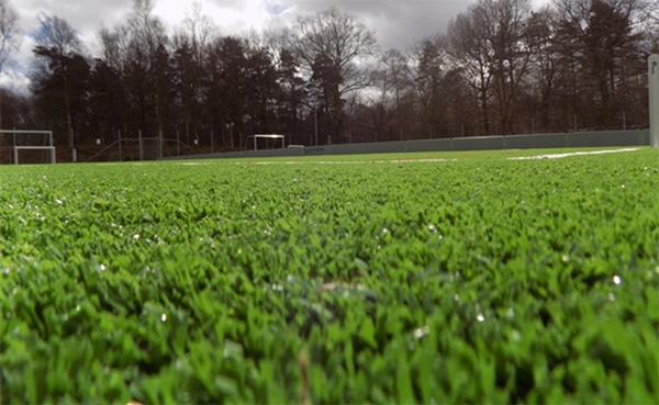 Kunstgræs Multi-Sport Facility by Unisport