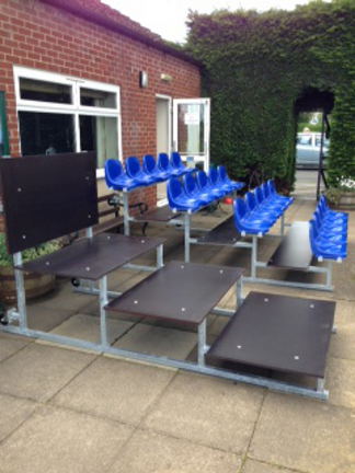 arcadia mobile seating unisport