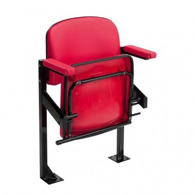 Spectator Seating Tip-Up Flip Seat by Unisport