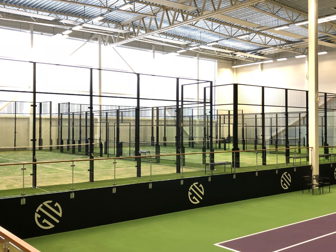 good to great catella arena padel padelbanor unisport