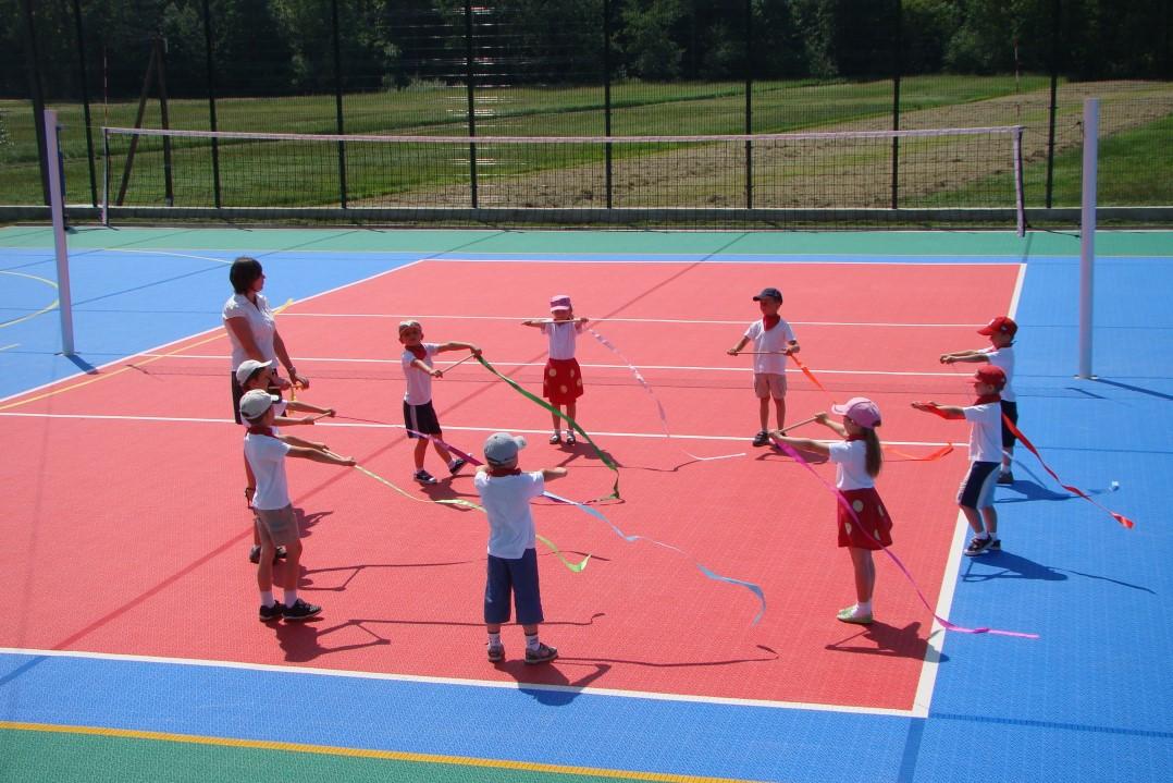 bergo multisportgolv sportgolv utomhus unisport
