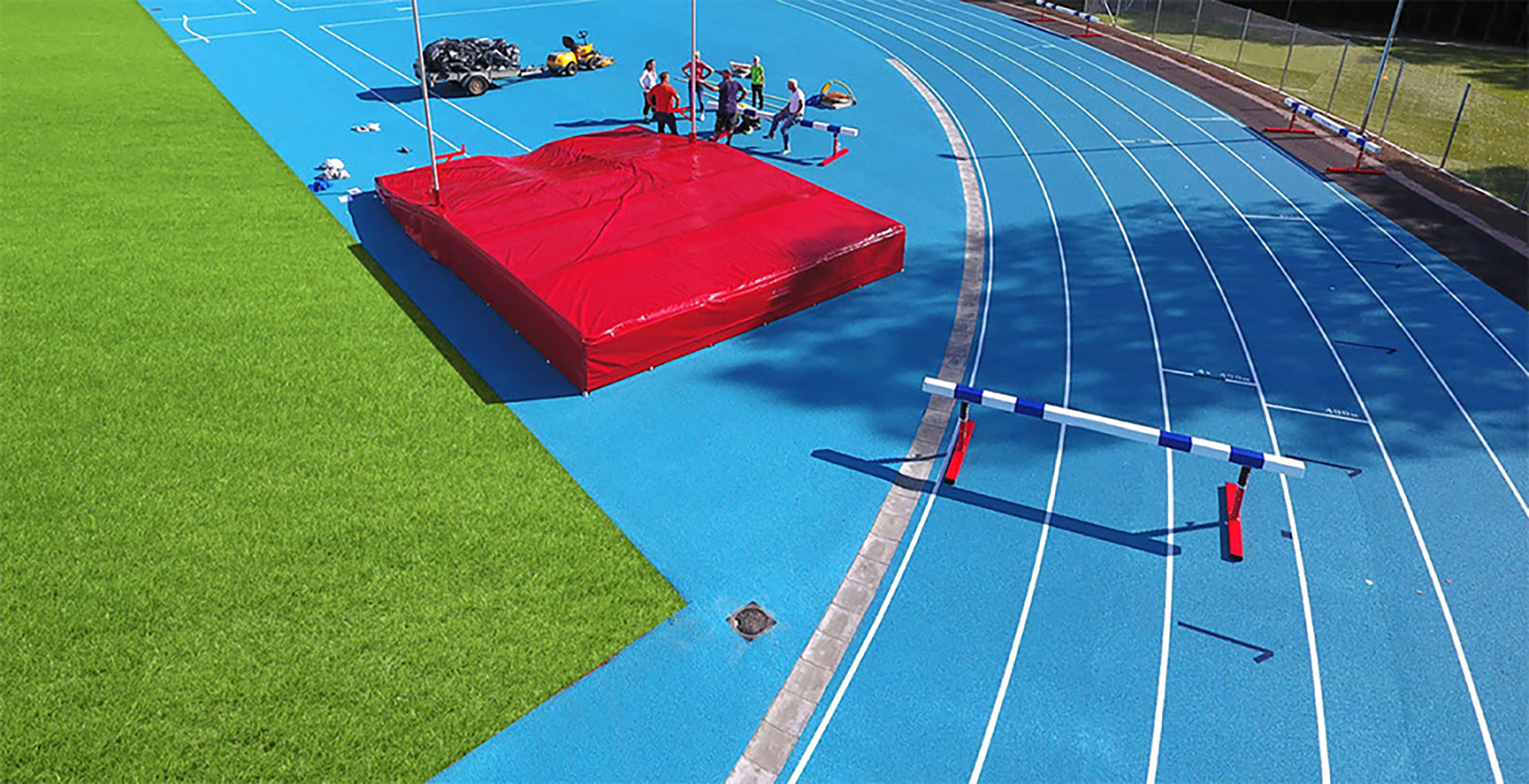 Atletik løbebane