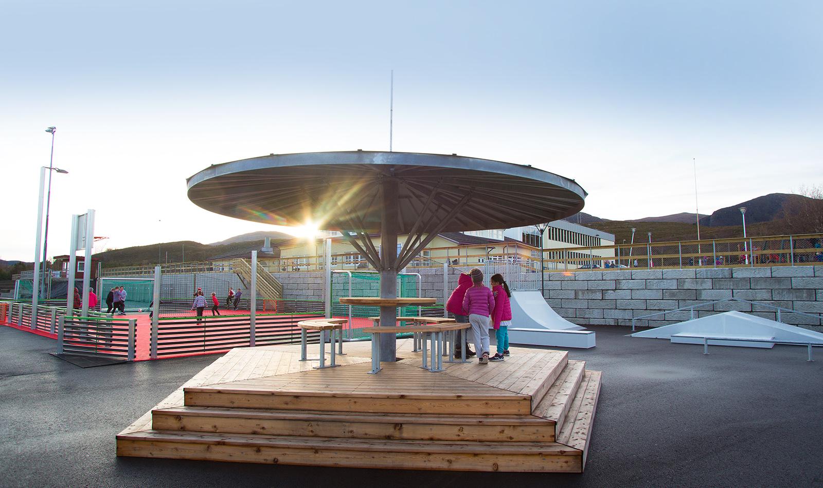 møteplassen-nærmiljøanlegg-unisport-tjørvåg