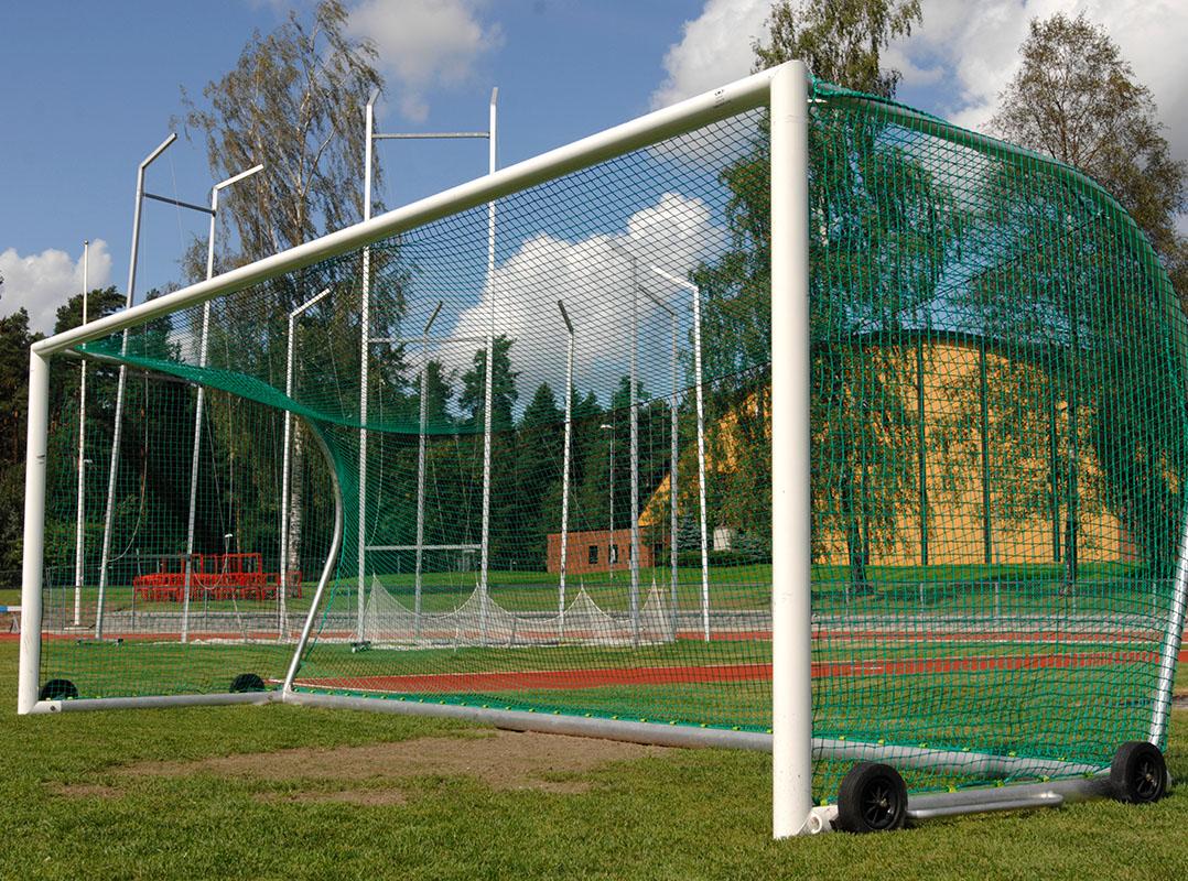 scansismål fotballmål mål til fotball unisport