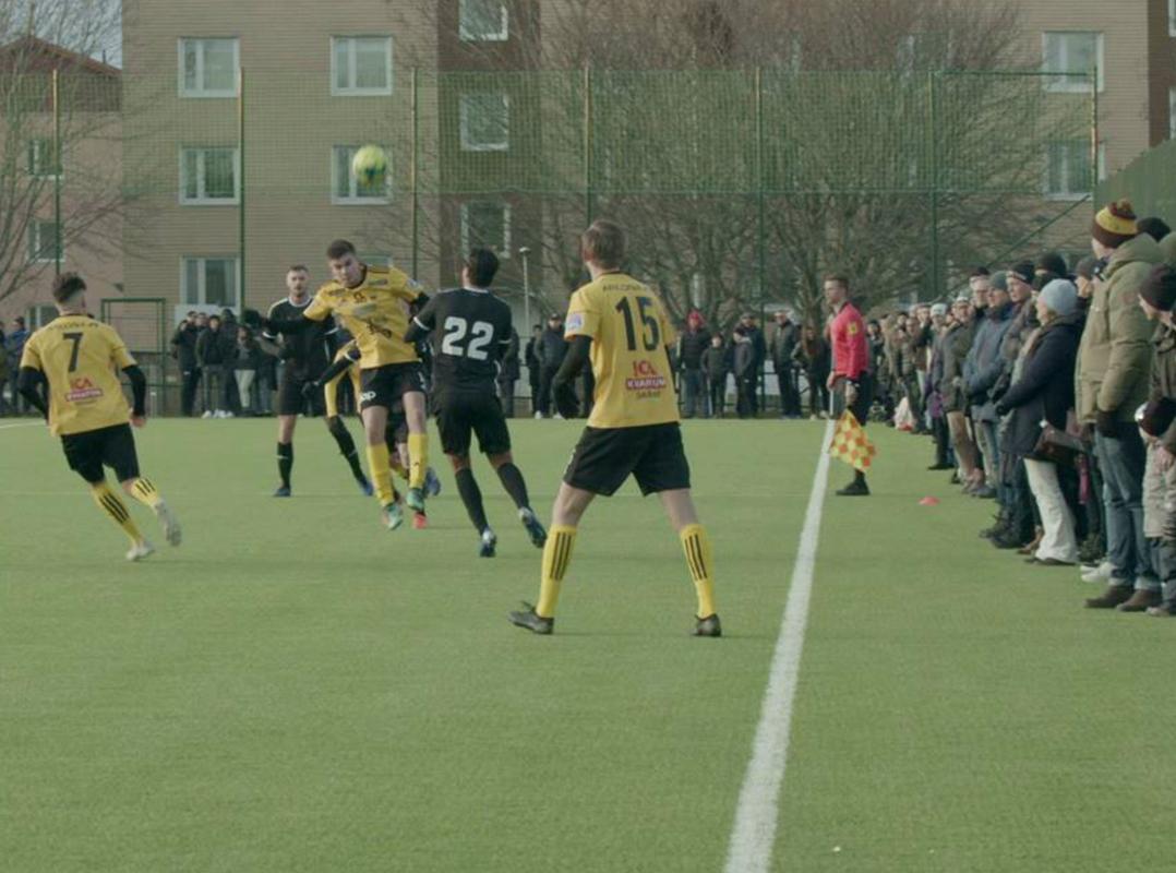 Miljøvennlig innfyll bioflex fifa unisport