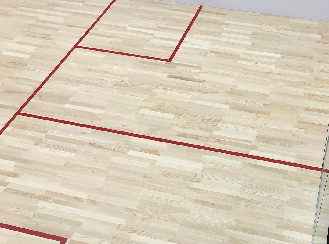 Squash unisport
