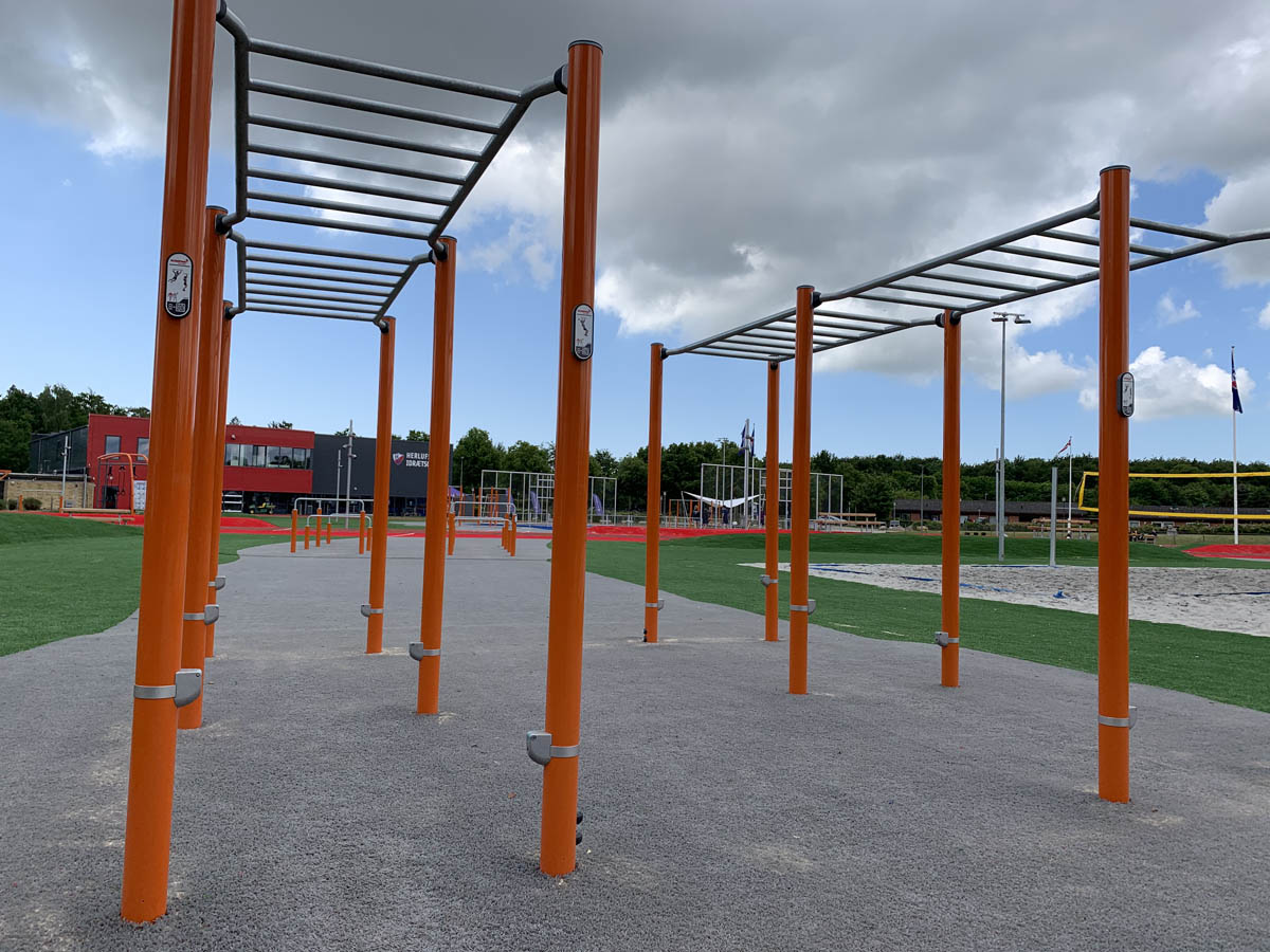 Herlufsholm Idrætscenter