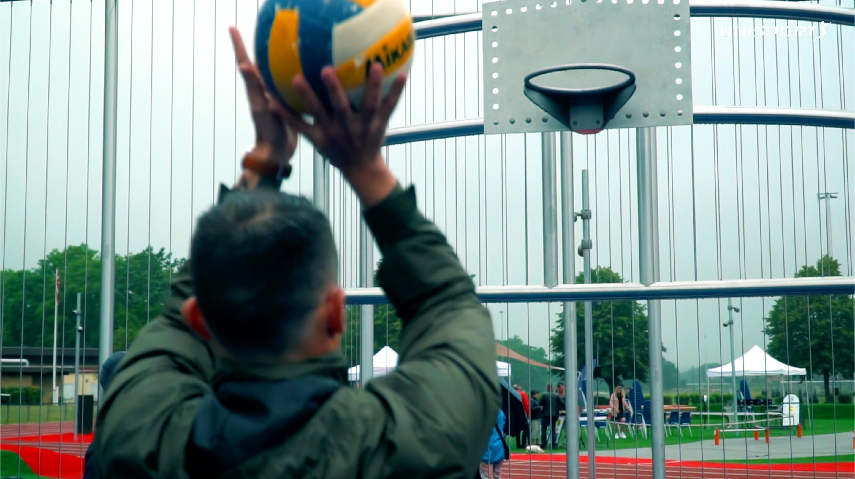 unisport-herlufsholm-aktivitetsomrade