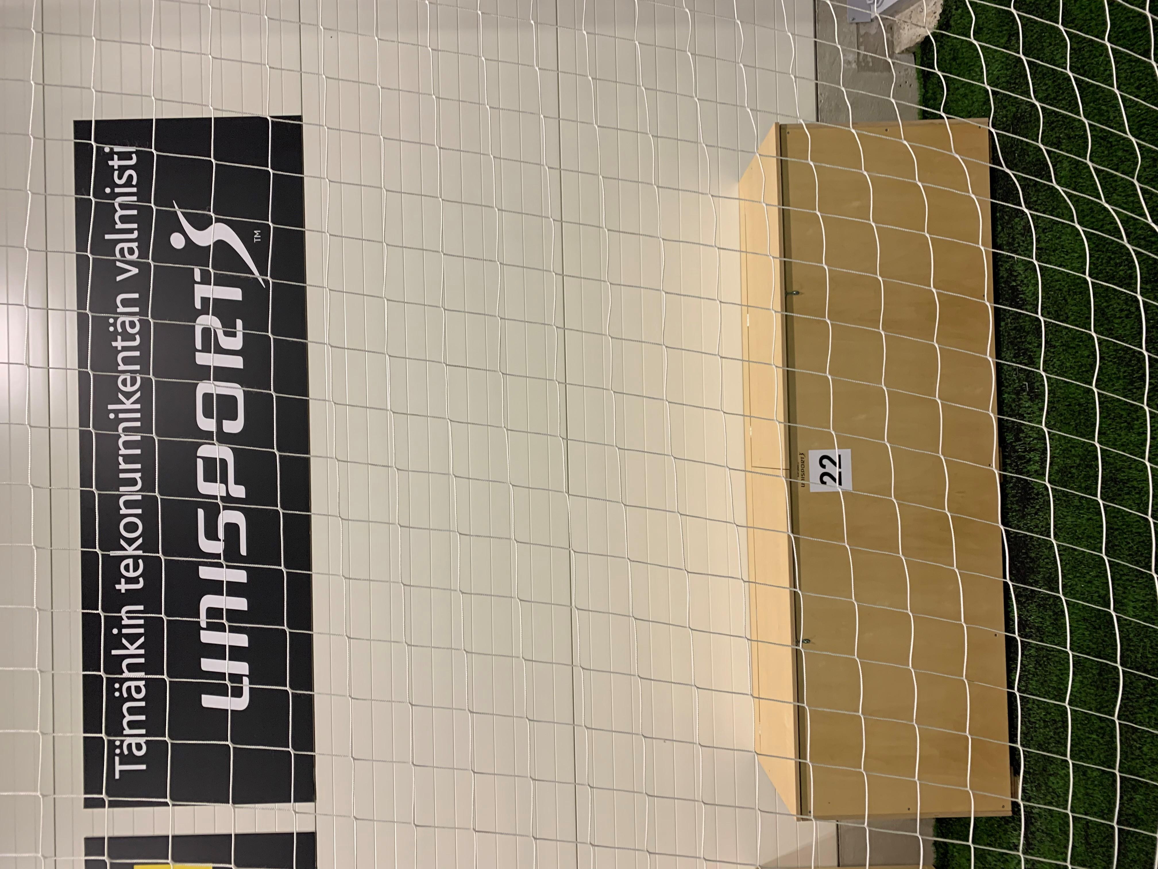 Unisport - Valkeakosken palloilluhalli