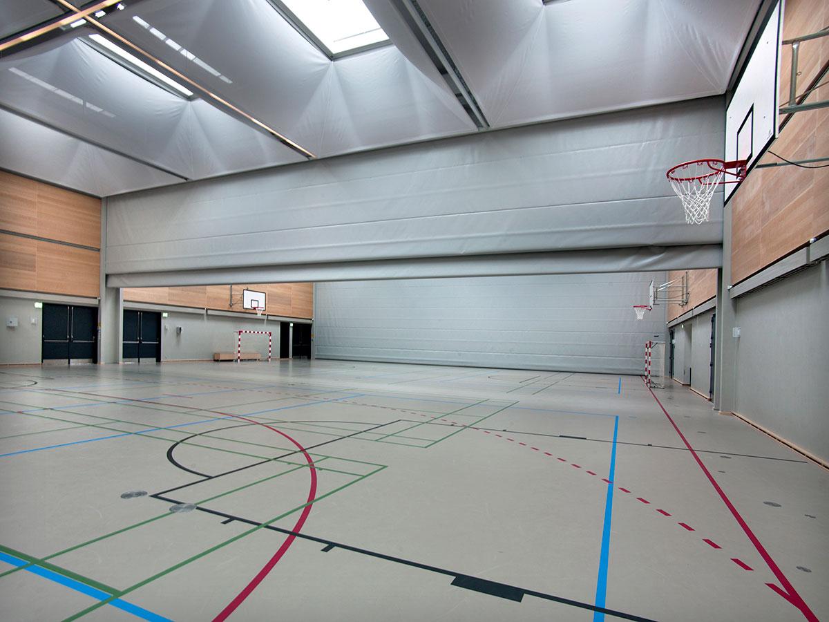 Skolen på Islands Brygge