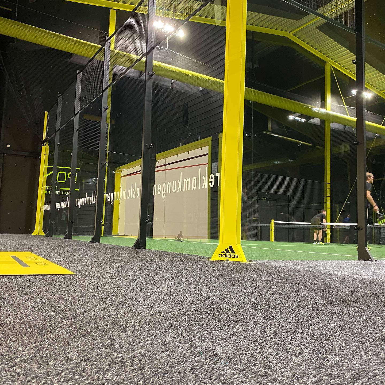 pon active padelcenter unisport