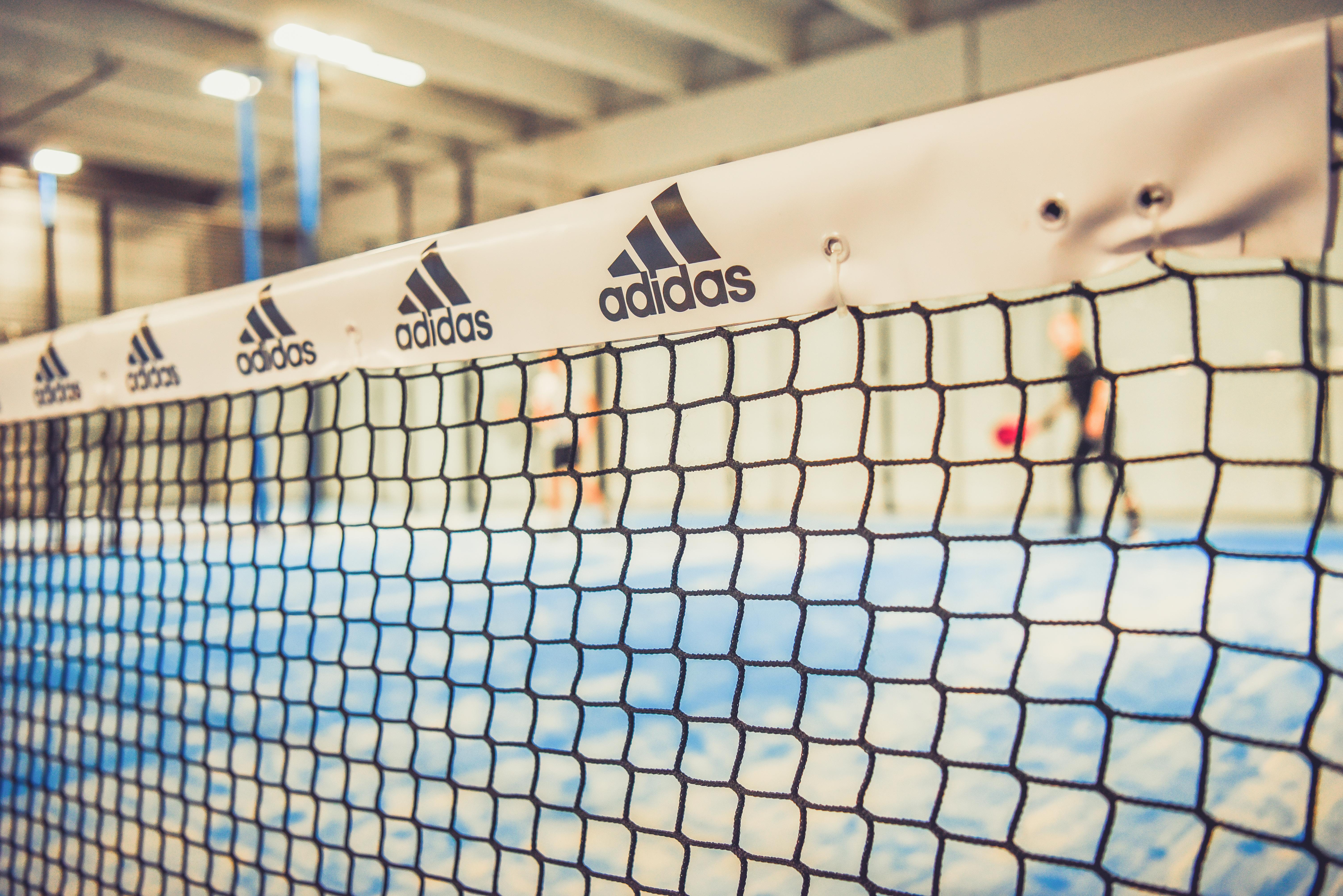 goPADEL- Unisport- Adidas