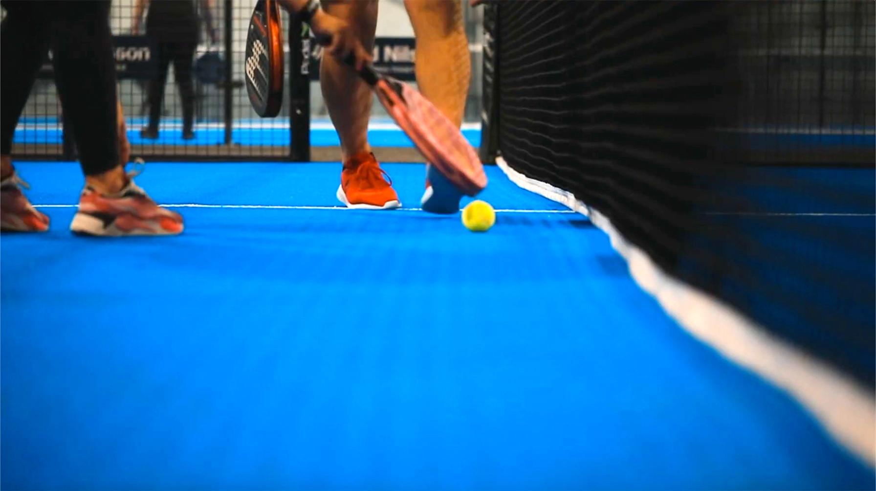 unisport padel of sweden kungälv