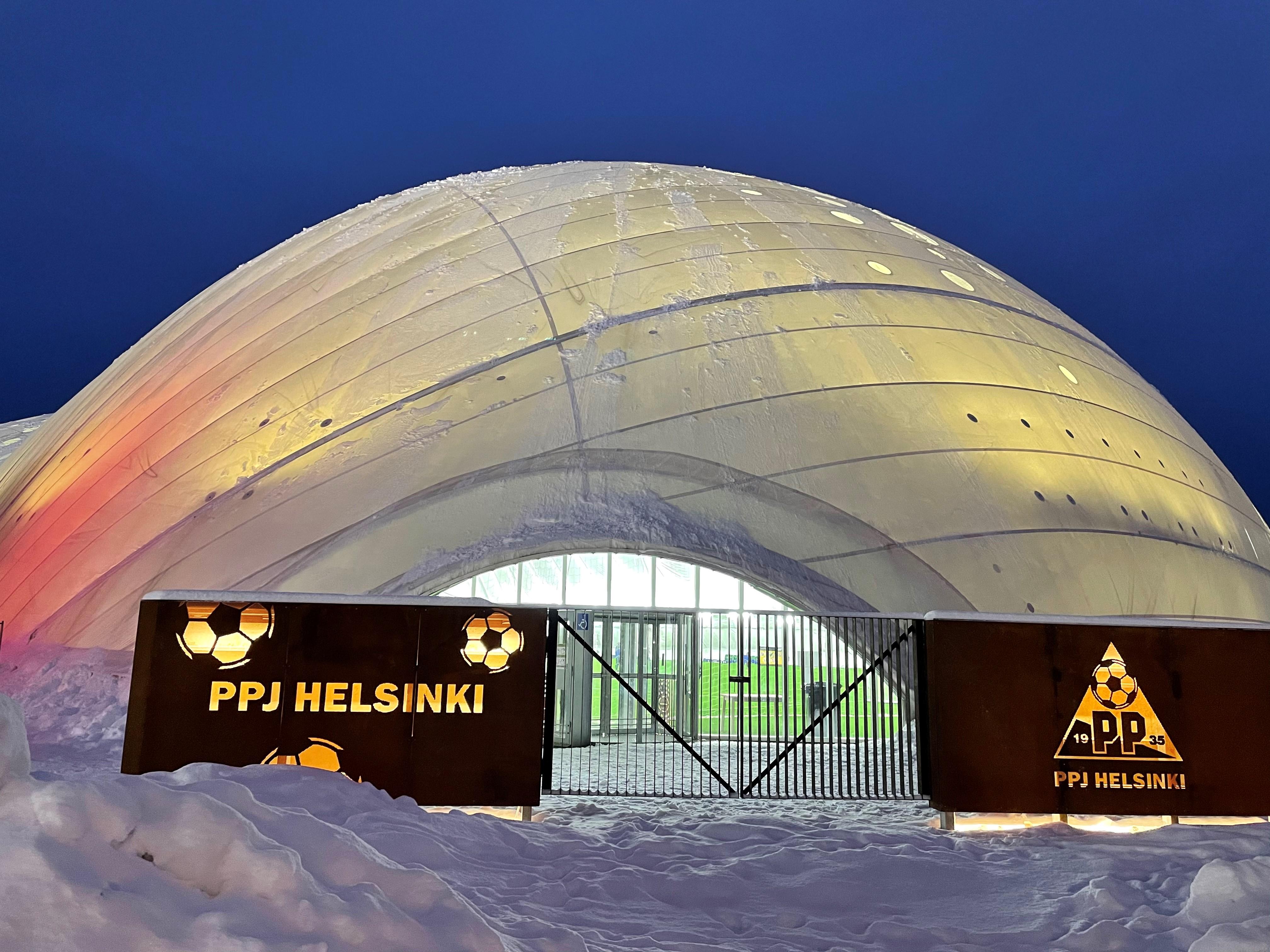 Jätkäsaari-PPJ- ylipainehalli-Unisport
