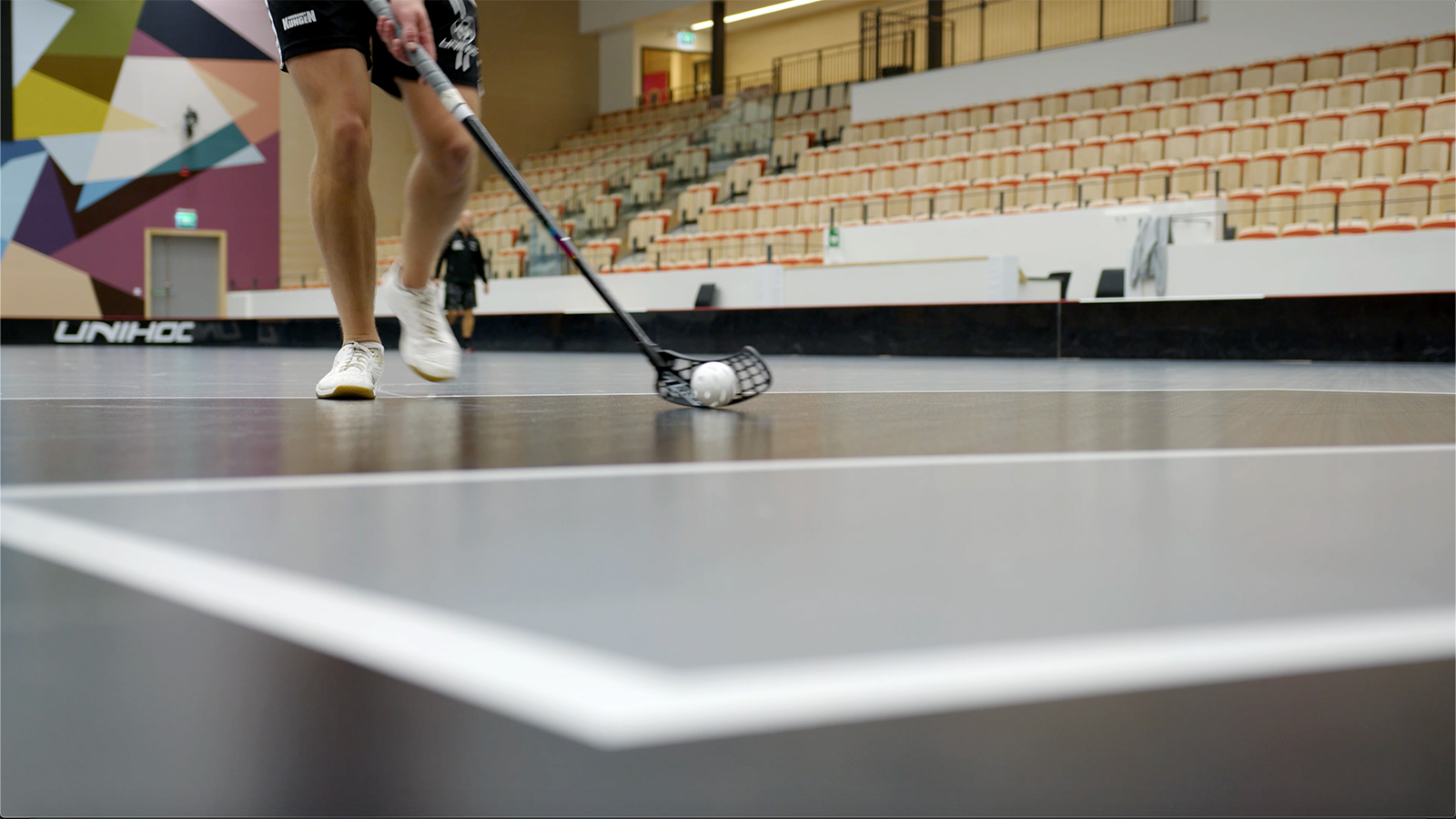 unisport wallenstam arena