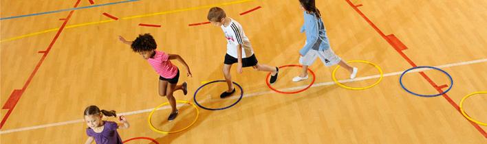 taraflex sportgolv unisport
