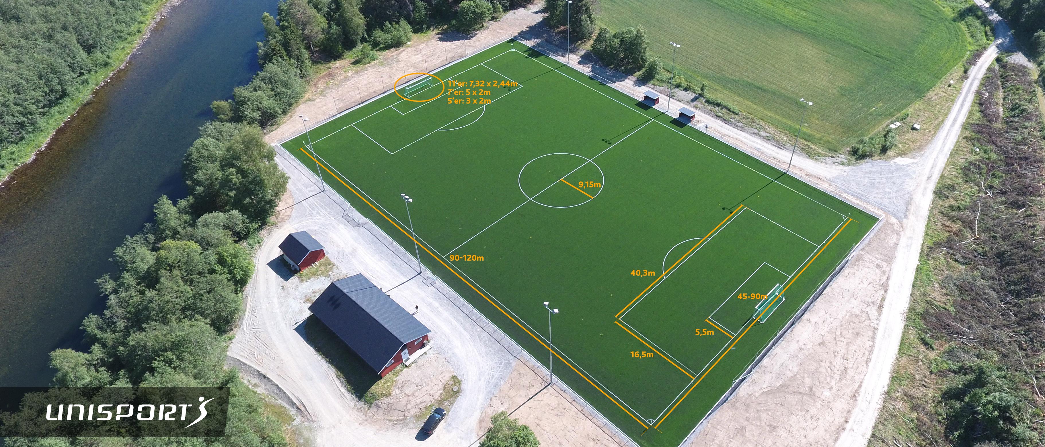 e13dceba Produktblader. Fotball 2019