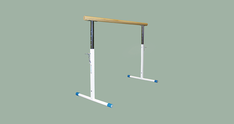 Portable Ballet Barre by Unisport