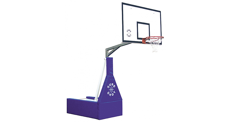 Sure Shot 770 Micro Shot Portable Basketball Goal by Unisport
