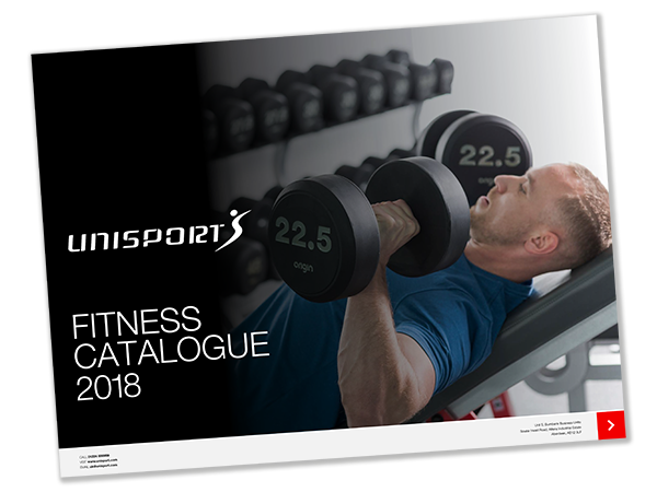 Unisport Fitness Equipment Catalogue