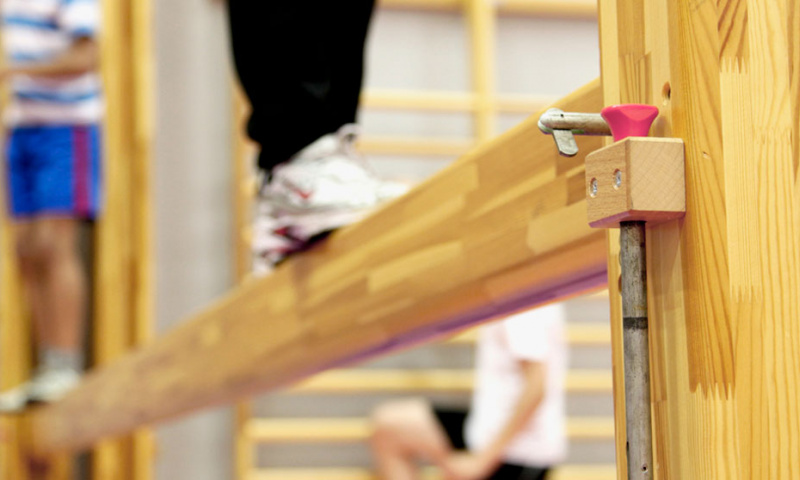 sports-hall-equipment, school gym equipment, sports equipment, sports hall equipment installation