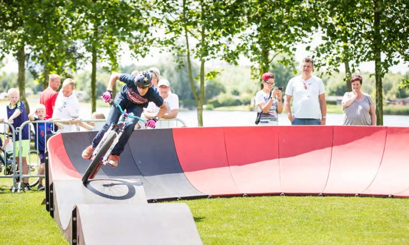 pumptrack unisport